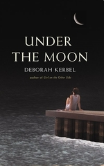 Book cover of UNDER THE MOON
