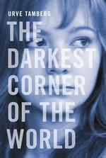 Book cover of DARKEST CORNER OF THE WORLD