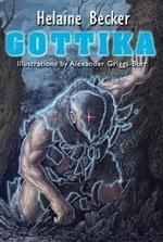 Book cover of GOTTIKA