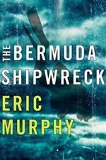 Book cover of BERMUDA SHIPWRECK