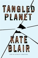 Book cover of TANGLED PLANET
