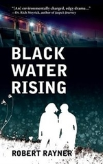 Book cover of BLACK WATER RISING