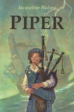 Book cover of PIPER