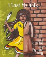 Book cover of I LOST MY TALK