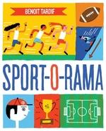 Book cover of SPORT-O-RAMA