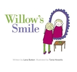 Book cover of WILLOW'S SMILE