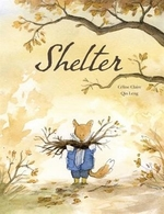 Book cover of SHELTER