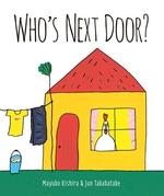 Book cover of WHO'S NEXT DOOR