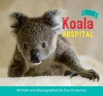 Book cover of KOALA HOSPITAL