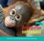 Book cover of ORANGUATAN ORPHANAGE