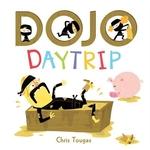 Book cover of DOJO DAYTRIP