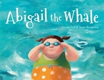 Book cover of ABIGAIL THE WHALE