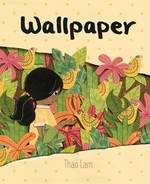 Book cover of WALLPAPER