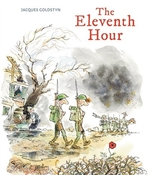 Book cover of 11TH HOUR