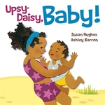 Book cover of UPSY DAISY BABY