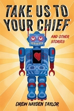 Book cover of TAKE US TO YOUR CHIEF