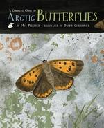 Book cover of CHILDREN'S GT ARCTIC BUTTERFLIES