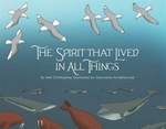 Book cover of SPIRIT THAT LIVED IN ALL THINGS