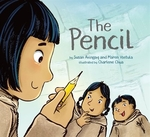 Book cover of PENCIL