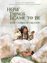 Book cover of HOW THINGS CAME TO BE