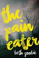 Book cover of PAIN EATER