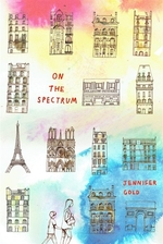 Book cover of ON THE SPECTRUM