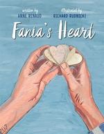Book cover of FANIA'S HEART
