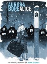 Book cover of AURORA BOREALICE