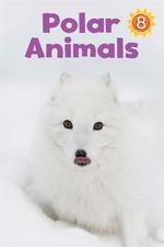 Book cover of POLAR ANIMALS