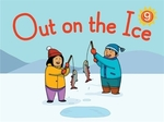 Book cover of OUT ON THE ICE