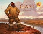 Book cover of ON THE SHOULDER OF A GIANT