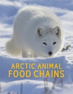 Book cover of ARCTIC ANIMAL FOOD CHAIN
