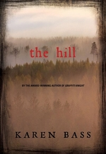 Book cover of HILL