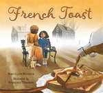 Book cover of FRENCH TOAST