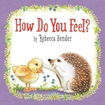 Book cover of HOW DO YOU FEEL