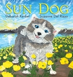 Book cover of SUN DOG