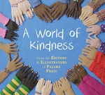 Book cover of WORLD OF KINDNESS