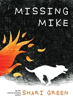 Book cover of MISSING MIKE