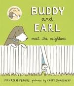 Book cover of BUDDY & EARL MEET THE NEIGHBORS