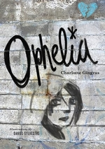 Book cover of OPHELIA