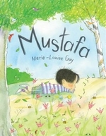 Book cover of MUSTAFA