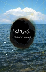 Book cover of ISLAND