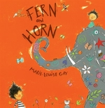 Book cover of FERN & HORN
