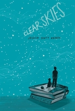 Book cover of CLEAR SKIES