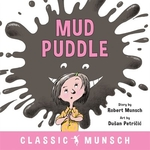 Book cover of MUD PUDDLE