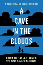 Book cover of CAVE IN THE CLOUDS