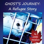 Book cover of GHOST'S JOURNEY