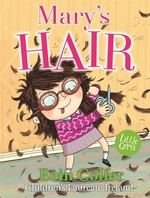 Book cover of MARY'S HAIR