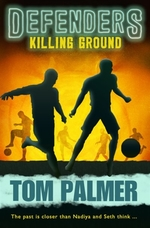 Book cover of DEFENDERS 01 KILLING GROUND