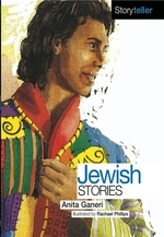 Book cover of JEWISH STORIES